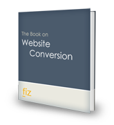 The Book on Website Conversion